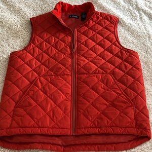 Men's  Chaps Puffer Vest